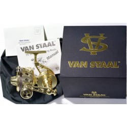 Van Staal VS250XP Spinning Reel