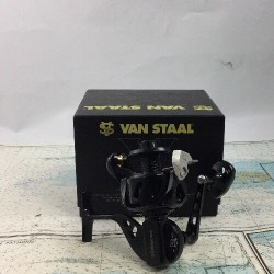 Van Staal VSB100XP Bail Spinning Reel