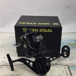 Van Staal VSB200XP Bail Spinning Reel