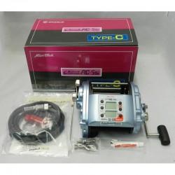 Miya Epoch COMMAND AC-5SC ELECTRIC REEL
