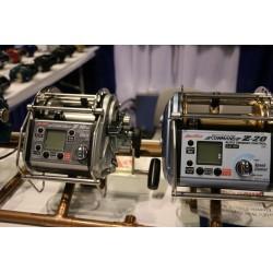 Miya Epoch COMMAND Z-10SP 24V Electric Reel