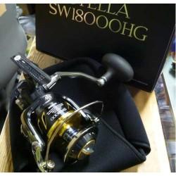 Shimano STELLA SW 18000HG Spinning Reel