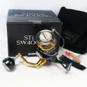 Shimano STELLA SW 4000XG Spinning Reel