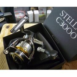 Shimano 18 STELLA C3000 Spinning Reel