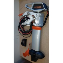 TORQEEDO Cruise 4.0R Electric Outboard Motor