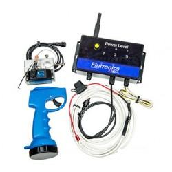 F4 Wireless Throttle by Flytronics