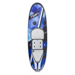 Onean Carver Twin Electric Surfboard
