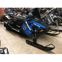 2018 Polaris Switchback XCR 800