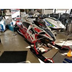 2018 Yamaha Sidewinder M-TX LE