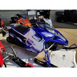 2018 Yamaha Sidewinder M TX SE